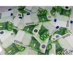 Offerta di prestito  rapida e molto seri