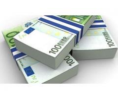 Fornisce prestiti e credito rascumpararile tra individuo romos.garcia@gmail.com