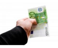Avete bisogno di un prestito diretto, semplice ed accessibile ad un tasso di 3% li contattate