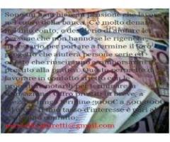 offerta di prestito urgente in 72 ore