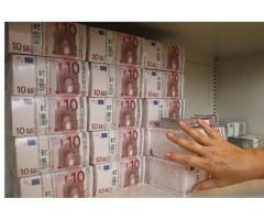 offro prestiti che vanno dal 2000€ a 15.000.000€