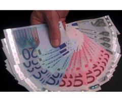 Avete bisogno di un prestito o di un finanziamento?