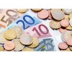 offerrtaa varia di 9.000€ a 900.000€ molto serio in 48 ora .