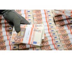Prestiti finanziari ai privati.