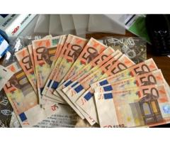 Offerta di prestito e di finanziamento in Italia.
