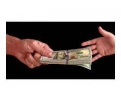 Offerta di prestito tra privati onesto