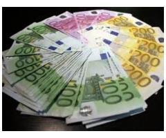 Offerta di prestito di denaro a tutti