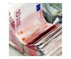 Offerta di prestito tra il particolare affidabile al 100%