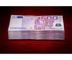 Fatta la scelta tra 5000 EURO e 500.000 EURO.