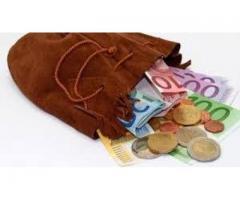 Finanziamento soldi a gente seria