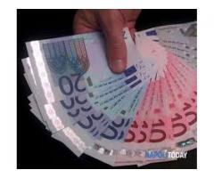 Offerta di prestito rapido per tutto in tutta Italia