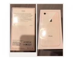 Apple iPhone 8 64gb €400 iPhone 8 Plus €420 iPhone 7 €300