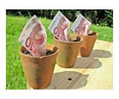 Aiuto finanziario tra privato serio
