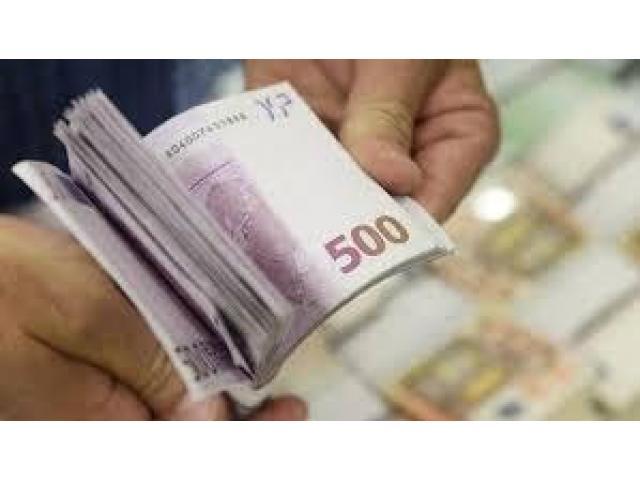 Finanziamenti di prestito:lucianocassano09@virgilio.it