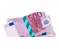 Accordo dicredito ed finanziamento serio