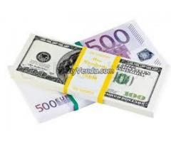 Offerta di finanziamento rapido