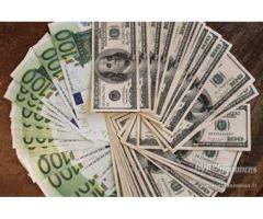 Risolvere tutti questi problemi finanziari