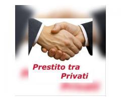 Offerta di credito tra privati fino a 10.000.000€