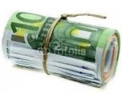 Opportunità di affari tra particolari in difficoltà finanziarie:5000€ a 5.000.000€