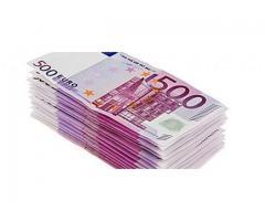 Offerta di prestito tra individui contatta e-mail: salvodomenico12@gmail.com