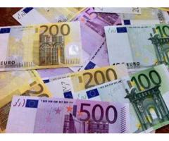 Offerta di prestito e d'investimento di denaro