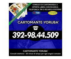 ★ Cartomante Yorubà ★