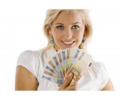 Problemi finanziari ed una garanzia bene studiata contattare!