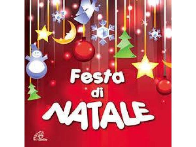 Offerta di prestito tra privato serio in Italien Per la festa Natale