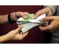 Sono un prestatore particolare che offre il mio aiuto finanziere ad ogni persona seria
