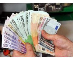 Offerta di prestito veloce