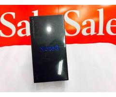 Stock Samsung Note 8  Apple iPhone X iPhone 8 iPhone 8 Plus PayPal/Bancario