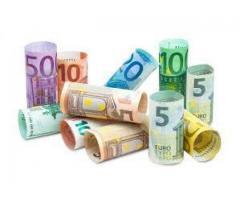 Assistenza finanziaria per i vostri bisogni urgenti