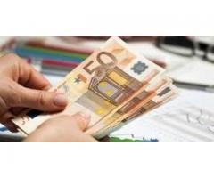 Avete problemi di finanziamenti?