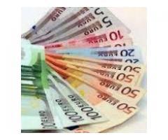 Alla vostra attenzione: Avete problemi di finanziamenti?