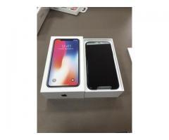 Vendita Apple iPhone X 64GB € 430 € iPhone 8 64GB 370 € iPhone 7 32GB €300