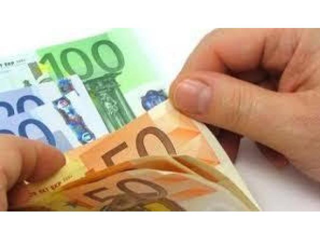 Offerta di prestito tra privato serio in 24 ore WhatsApp: +229 61 17 37 07