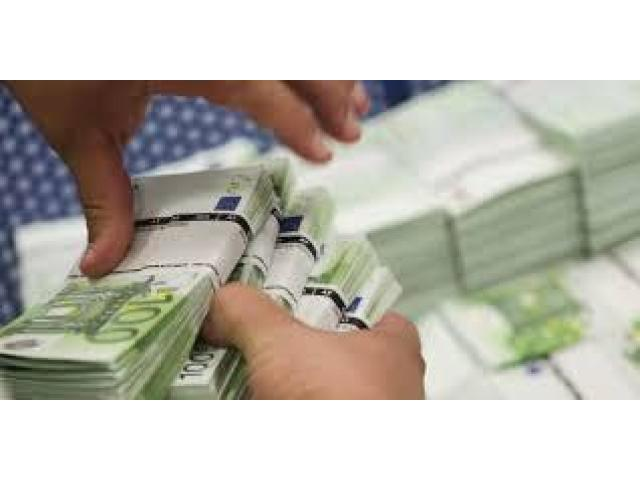 L'Assistenza finanziaria di fiducia e serietà delle vostre esigenze di prestito