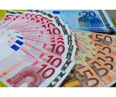 Offerta di prestito gratuito serio e onesto in 48h
