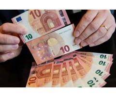 Offerta di prestito tra una finanza privata seria in massimo 72 ore