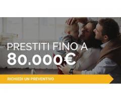 OFFERTA SERIA DI FINANZIAMENTO