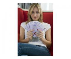 necessità di prestito di denaro in urgenza??