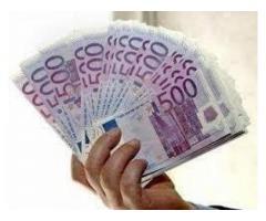 Opportunità di prestito di denaro ai privati