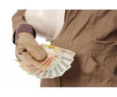 Offerta di prestito di denaro disponibile ad ogni persona