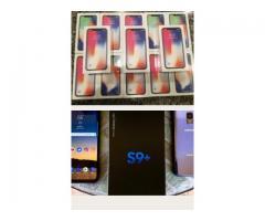 Apple iPhone X iPhone 8 €350 Euro iPhone 8 Plus €380 Euro