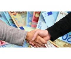 OFFERTA DI FINANZIAMENTO IN ITALIA