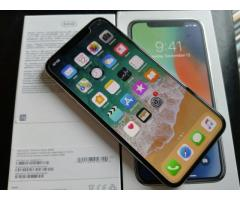 Apple iPhone X 64GB = 400 EUR ,Apple iPhone X 256GB = 450 EUR ,Samsung Galaxy S9/S9+ 64GB = 400 EUR