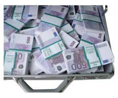 Offerta di prestito rapido di 5.000€ 950.000€ fine in 24 ore. e-mail: fatimacastro@live.fr