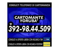 Cartomante a Basso Costo - Consulto Telefonico