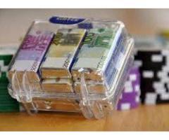 Serio e affidabile offerta di prestito tra particolare