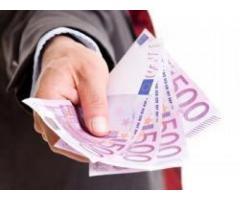 Offriamo prestiti tra persone da 5000 € a 500.000 €